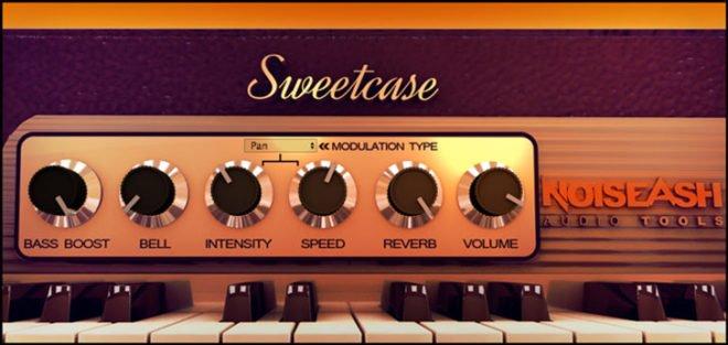 noiseash-sweetcase-ep